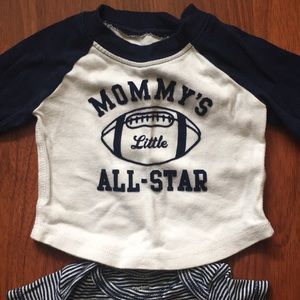 Carter's Matching Sets - Baby boy outfits